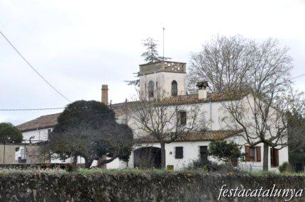 Sant Martí Sarroca - Cal Vallès