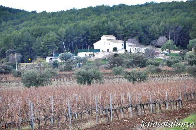 Sant Martí Sarroca - Can Cúgols
