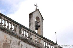 Sant Martí Sarroca - La Fassina