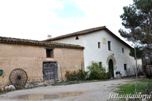 Sant Martí Sarroca - L'Hostal