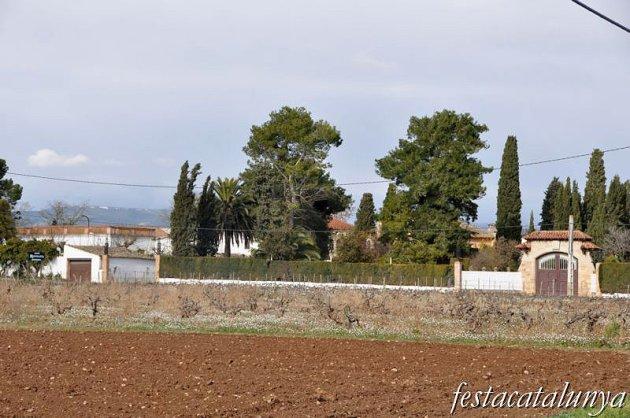 Sant Martí Sarroca - Rovellats