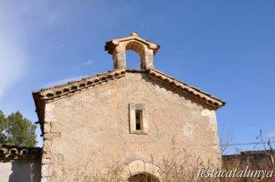 Sant Martí Sarroca - Sant Sadurní