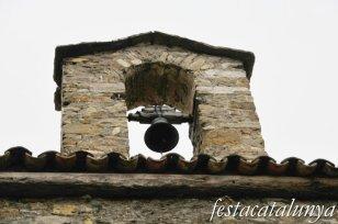 Coll de Nargó - Museu dels Raiers a la Capella del Roser
