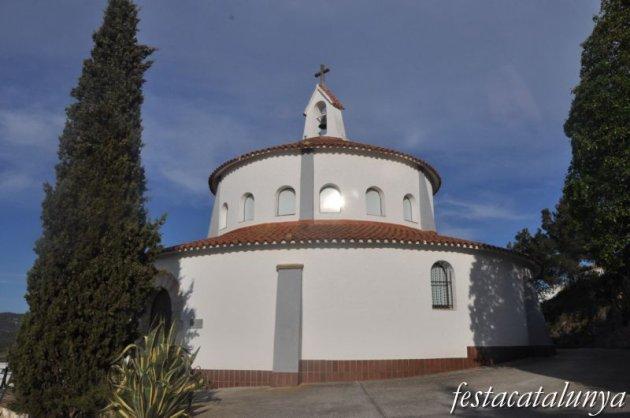 Avinyonet del Penedès - Església nova de Santa Margarida de Cantallops