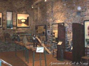 Coll de Nargó - Museu dels Raiers (Foto: Ajuntament del Coll de Nargó)