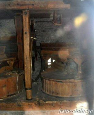 Salardú (Naut Aran) - Museu dera Mòla