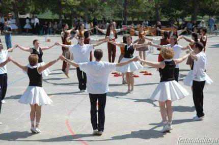 Òdena - Festa Major Sant Pere Màrtir (Concurs de colles sardanistes)