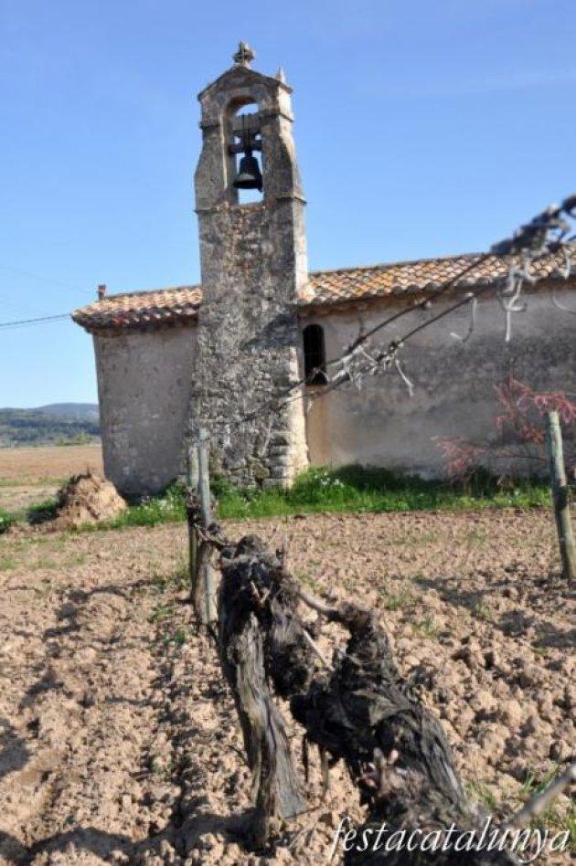 Subirats - Església de Sant Joan de Salern