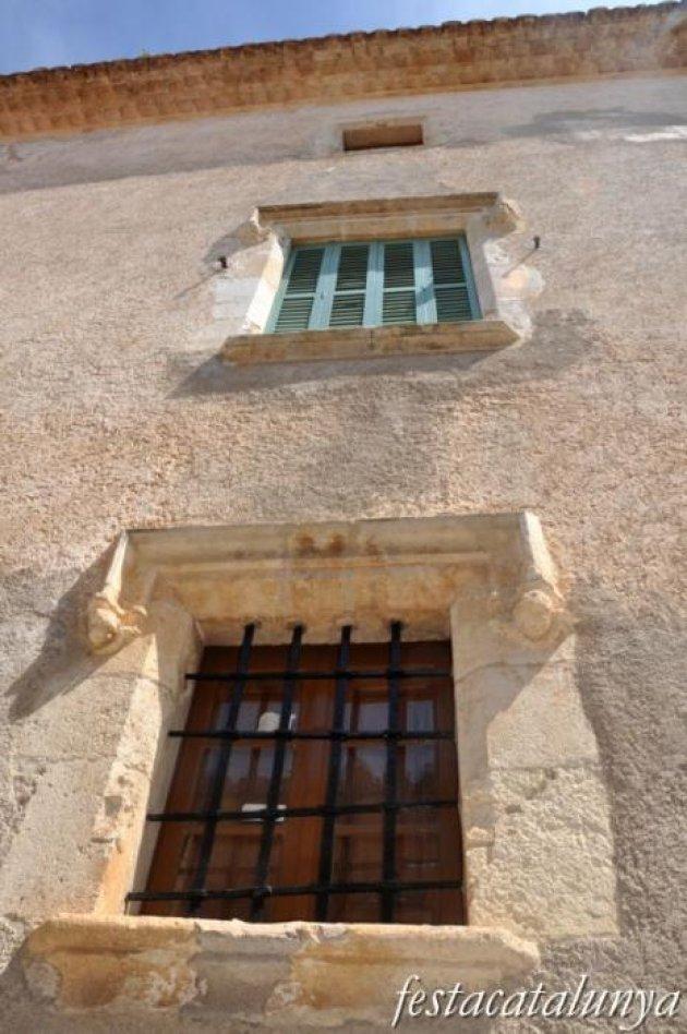 Torre Ramona (Subirats) - Palau de Torre Ramona