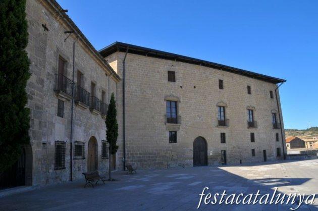 Santa Coloma de Queralt - Castell dels Comtes