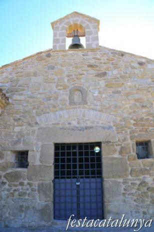 Santa Coloma de Queralt - Capella de Sant Magí