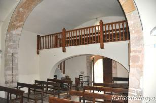 Gelida - Església de Santa Magdalena del Puig