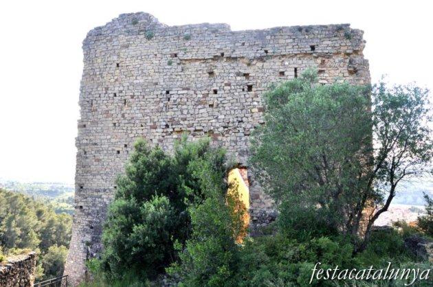 Gelida - Castell de Gelida