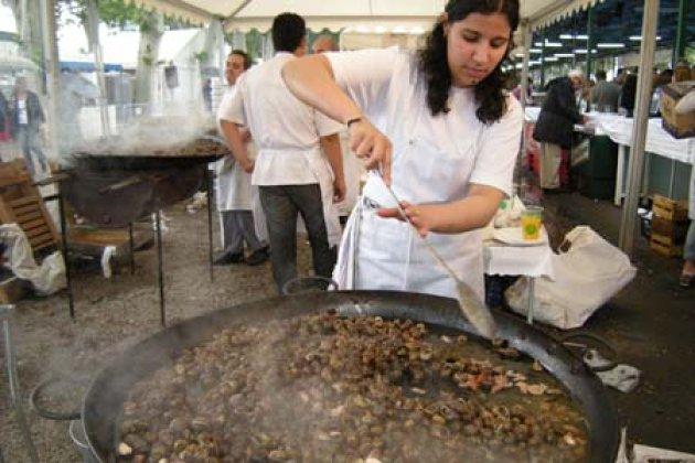 Lleida - L'Aplec del Caragol (Foto: www.aplec.org)