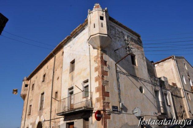 Gelida - Cal Senyor o Castell de Baix