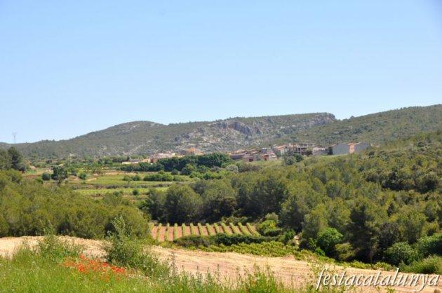 Castellet i la Gornal - Torrelletes