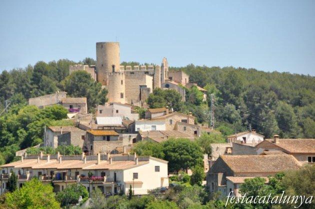 Castellet i la Gornal - Castell de Castellet