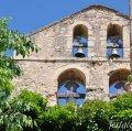 Església de Sant Pere del castell de Castellet
