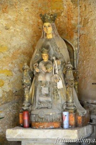 Castellet i la Gornal - Església de Sant Pere del Castell de Castellet