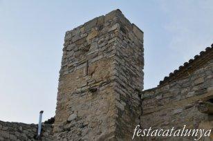 Tàrrega - Castell d'Altet