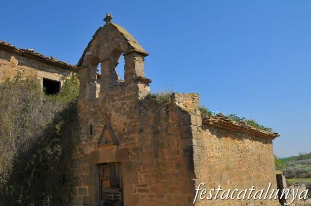 Tàrrega - Església parroquial de la Mare de Déu del Roser (Conill)