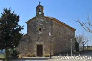 Tàrrega - Capella de Sant Marçal (La Figuerosa)