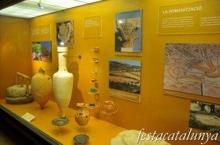 Tàrrega - Cal Perelló. Museu Comarcal de l'Urgell