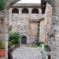 Església de Santa Maria al castell