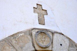 Bossòst - Capèla de la Verge des Nhèus o de la Verge de la Pietat