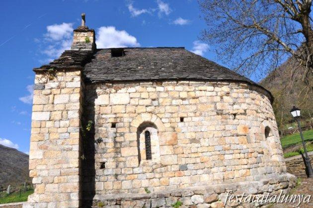 Les - Glèisa de Sant Blai