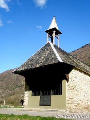 Les - Capella de la Pietat