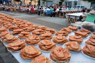 Sant Joan les Fonts - Festa Major (Foto: Oficina de Turisme Sant Joan les Fonts)