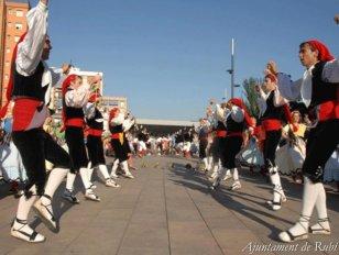 Rubí - Festa Major (Foto: Ajuntament de Rubí)