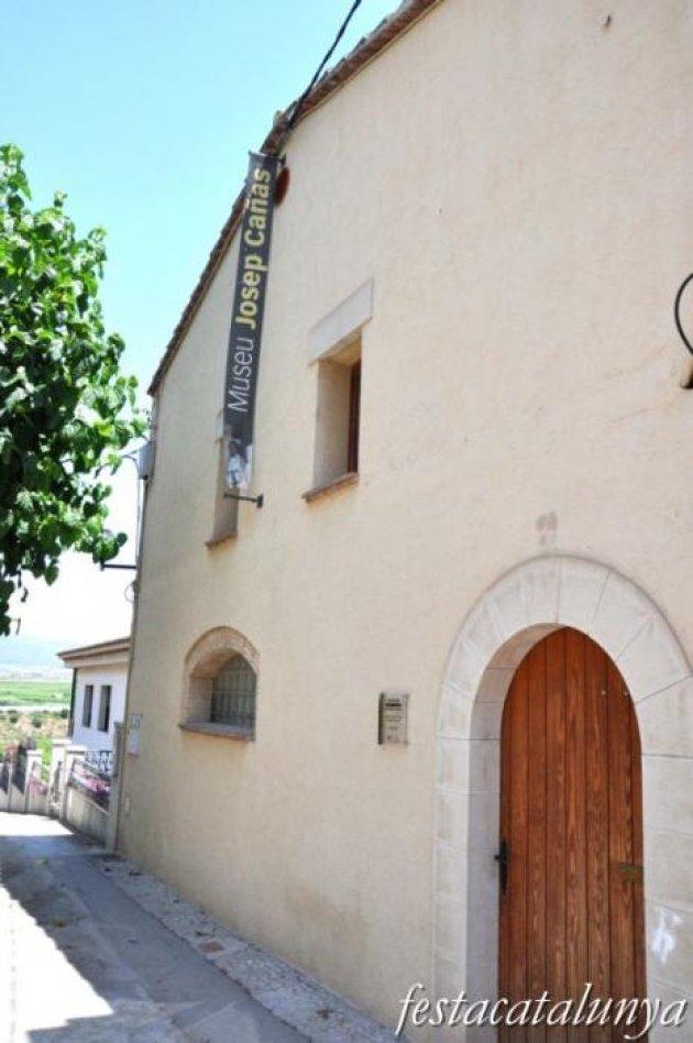 Banyeres del Penedès - Museu Josep Cañas
