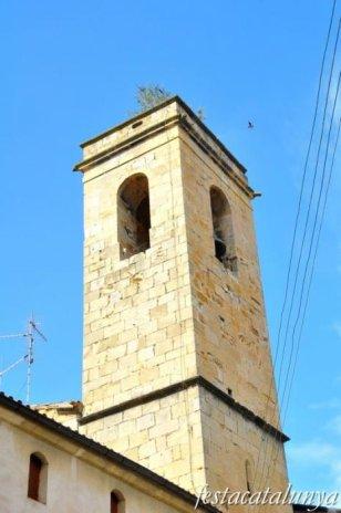 Bot - Església parroquial de Sant Blai