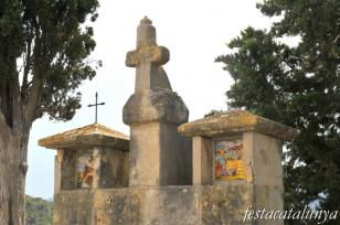 Bot - Ermita de Sant Josep