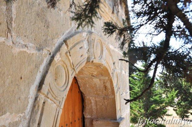 Batea - Capella de Sant Tomàs d'Aquino i Santa Susanna del Calvari