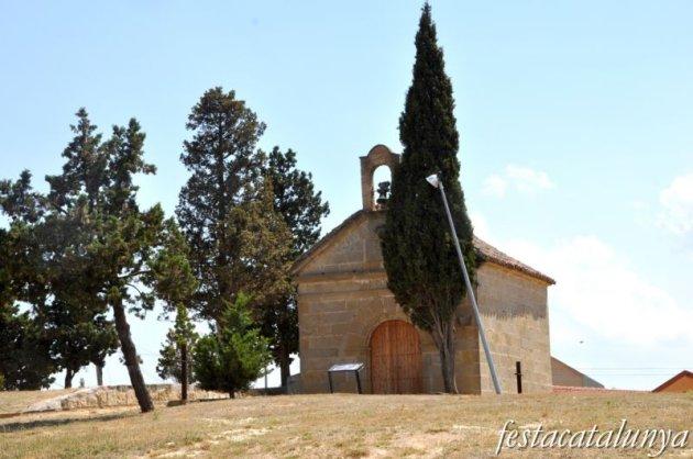 Batea - Capella de Sant Josep del Calvari