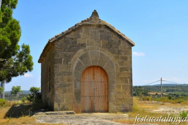 Batea - Capella de Santa Magdalena del Calvari