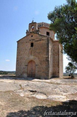 Batea - Capella del Sant Sepulcre del Calvari