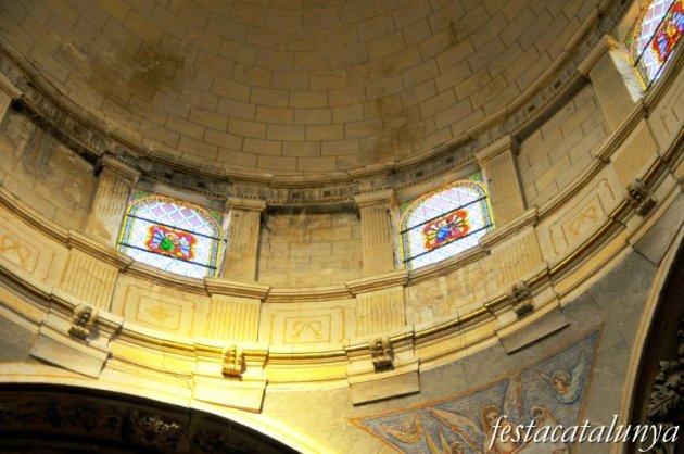 Batea - Capella de la Mare de Déu del Portal