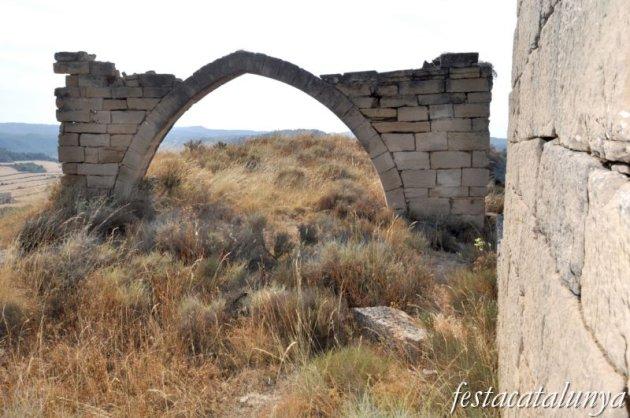 Batea - Castell d'Algars