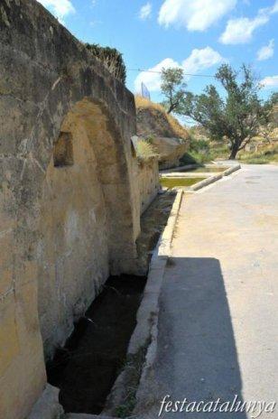 Batea - Font de Llavar