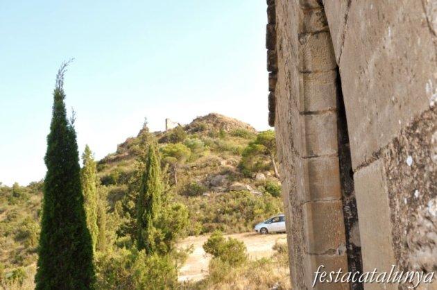 Batea - Església de Sant Joan d'Algars