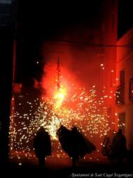 Sant Cugat Sesgarrigues - Festa Major (Foto: Ajuntament de Sant Cugat Sesgarrigues)