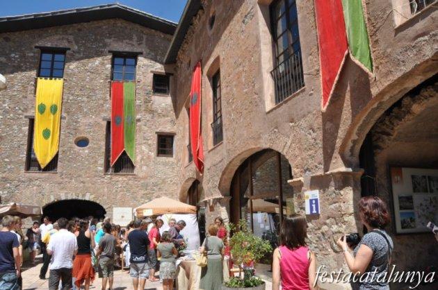Bag� - Festes de la Baronia de Pin�s i Mercat Medieval