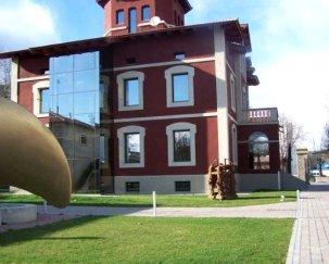 Masies de Voltregà, Les - Museu del Coure (Foto: Consorci de Turisme Paisatges del Ter d'Osona)