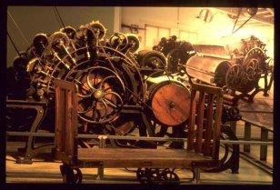 Manlleu - Museu Industrial del Ter (Foto: Consorci de Turisme Paisatges del Ter d'Osona)