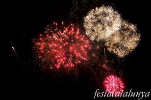 Gelida - Festa Major