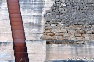 Lleida - Castell del Rei o de la Suda i recinte emmurallat